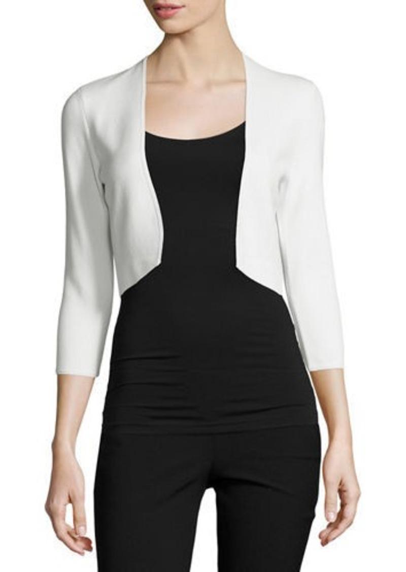 Theory Theory Amarissa Prosecco Shrug Cardigan | Sweaters - Shop ...
