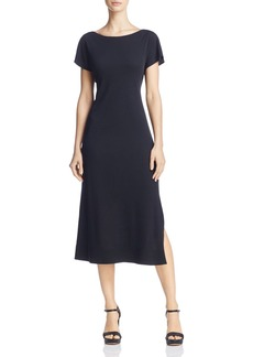 Theory Andrizza Midi Dress