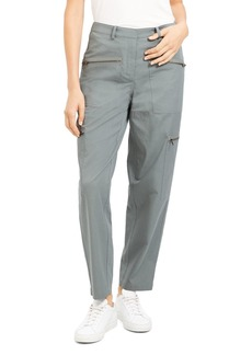 Theory Aviator Ankle Cargo Pants