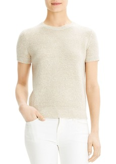 Theory Basic Knit Top