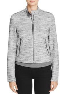 Theory Bavewick Tweed Jacket