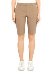 Theory Bermuda Shorts
