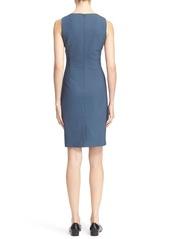 Theory 'Betty B Token' Sheath Dress