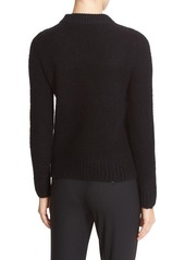 Theory Boska Frost Wool & Cashmere Sweater
