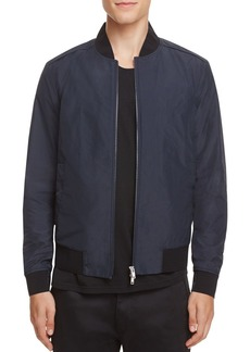 Theory Brant Burrow Bomber Jacket - 100% Exclusive