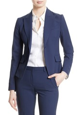 Theory Brince B Good Wool Suit Jacket (Nordstrom Exclusive)