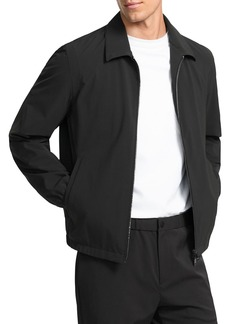 Theory Brody Zip Front Jacket