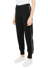 Theory Cashmere Jogger Pants