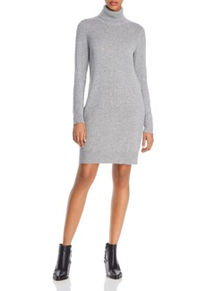 Theory Cashmere Turtleneck Dress - 100% Exclusive