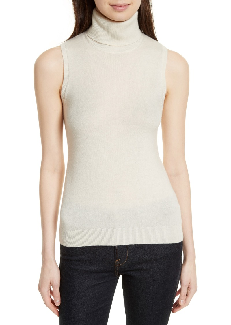 cb34d322618 Theory Theory Cashmere Turtleneck Shell