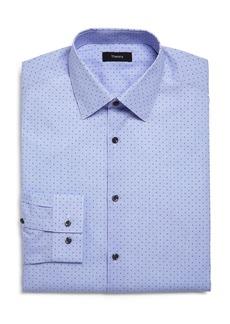 Theory Cedrick Future Dobby Slim Fit Dress Shirt