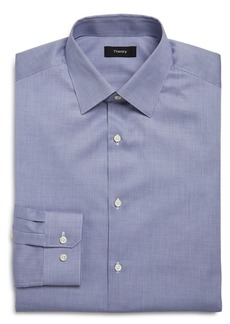 Theory Cedrick Zino Slim Fit Dress Shirt