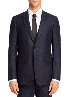 Theory Chambers Donegal Slim Fit Suit Jacket