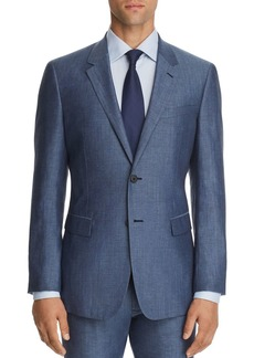 Theory Chambers Slim Fit Suit Jacket - 100% Exclusive