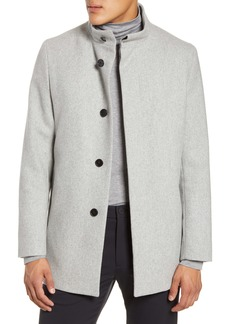Theory Christopher Wool Blend Coat