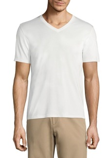 Theory Claey V-Neck T-Shirt