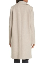 2350281dcf14 Theory Clairene Hawthorne Wool Cashmere Coat Theory Clairene Hawthorne Wool  Cashmere Coat