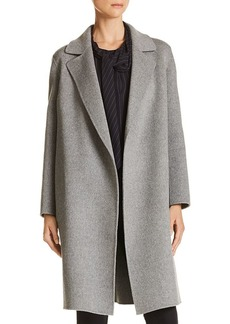 Theory Clairene Wool & Cashmere Coat - 100% Exclusive