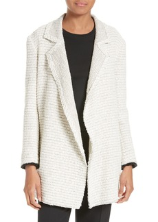 Theory Clairene Woven Jacket