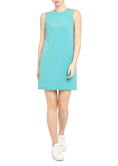 Theory Classic Column Dress