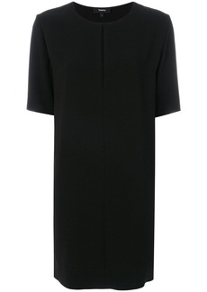 Theory classic shift dress - Black