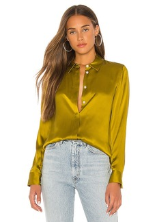 Theory Classic Straight Top