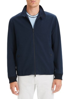 Theory Classon Compact Ponte Jacket