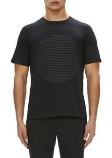 Theory Clean Lunar Graphic Jersey T-Shirt