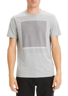Theory Colorfield Graphic T-Shirt