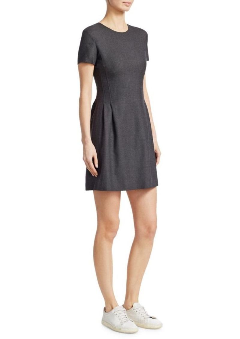 84f1ddfc0bd SALE! Theory Corset T-Shirt Dress