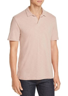 Theory Cosmos Regular Fit Polo Shirt