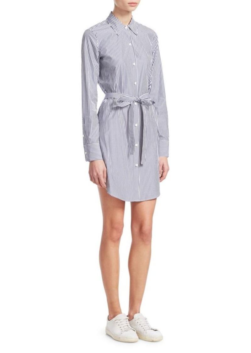 Cotton SaleTheory Dress Dress SaleTheory Shirt SaleTheory Cotton Shirt DH9E2I