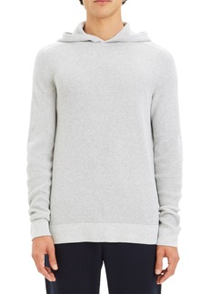 Theory Dami Regular Fit Pullover Hoodie