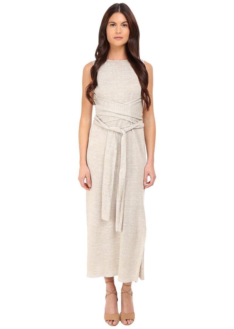 Theory Dantine Sag Harbour Dress
