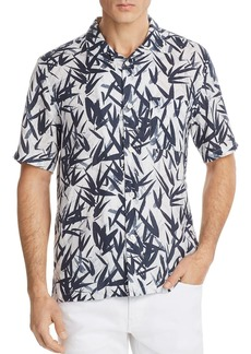 Theory Daze Pinal Regular Fit Button-Down Shirt - 100% Exclusive