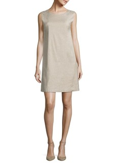 Theory Didianne Shift Dress