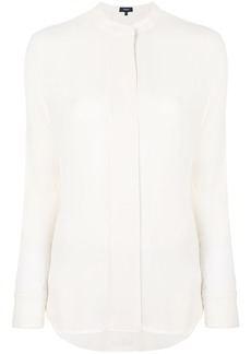 Theory dolman blouse - White
