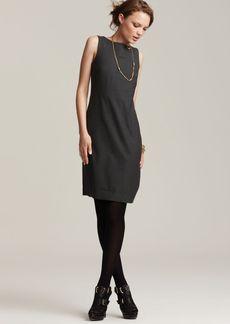 Theory Dress - Betty Sheath