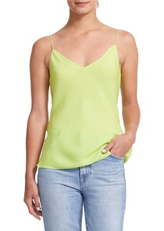 Theory Easy Silk Camisole