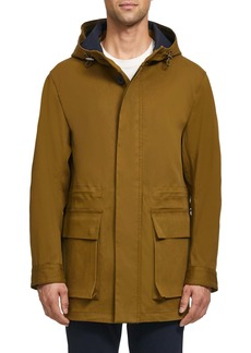 Theory Eisen Techno Hooded Jacket