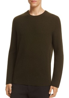 Theory Enzo Ribbed Cashmere Sweater - 100% Exclusive