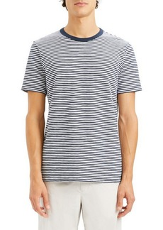 Theory Essential Cosmo1 Stripe T-Shirt