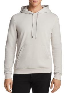 Theory Essential Hooded Sweatshirt