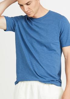 Theory Essential Short Sleeve Cosmos Tee Shirt