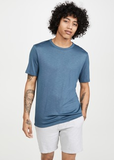 Theory Essential Tee Anemone