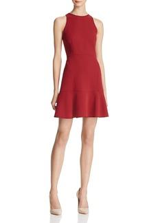 Theory Felicitina Bonded Dress