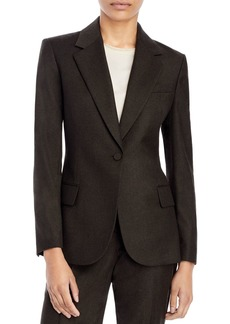 Theory Fitted Blazer