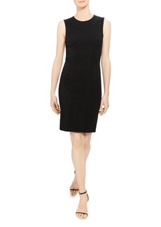 Theory Fitted Sheath Dress