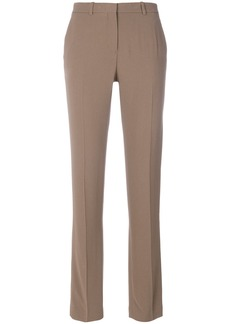 Theory fitted tailored trousers
