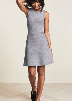 Theory Flare Knit Dress